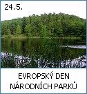 Evropský den národních parků