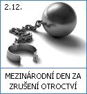 Mezinárodní den za zrušení otroctví