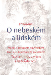 Jiří Navrátil - O nebeském a lidském