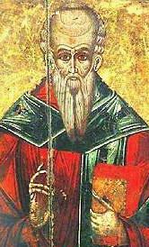 Kléméns Alexandrijský