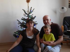 Rodina Zuberových