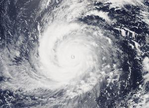Tajfun Soudelor, 4.8.2015
